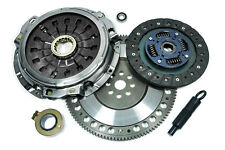 KUPP HD CLUTCH KIT+LIGHTWEIGHT FLYWHEEL fits 2003-08 HYUNDAI TIBURON 2.7L SE GT