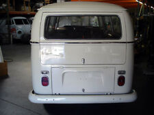 VW TYPE 2 BUS BAY WINDOW ORIGINAL STYLE REAR WINDOW SEAL DELUXE TRANSPORTER