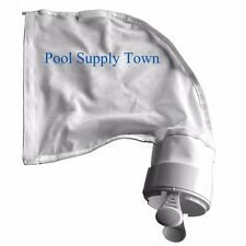 Polaris 280, 480 Model Pool Cleaner All Purpose Bag (Velcro) K16 with Clip