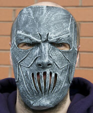 Mick Thomson Thompson Máscara De Slipknot Latex Fancy Dress Heavy Metal Halloween B