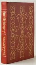 CUPID & PSYCHE ~ EASTON PRESS ~ LEATHER BOUND ~ ILLUSTRATED by EDMUND DULAC