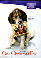 """Hallmark Hall of Fame """"One Christmas Eve"""" DVD - New & Sealed~Two Movie Deal!!"""