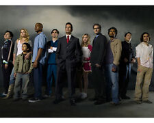 Milo Ventimiglia & Cast (27659) 8x10 Photo