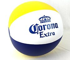New corona extra beach ball inflatable pool toy 40cm great quality bar supplies