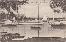 The Wherry Hotel, OULTON BROAD, Suffolk