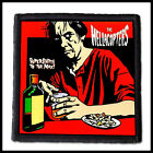 THE HELLACOPTERS --- Patch /Backyard Babies Turbonegro Electric Frankenstein