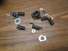 TM 250 SUZUKI 1973 TM 250 1973 CLUTCH PARTS
