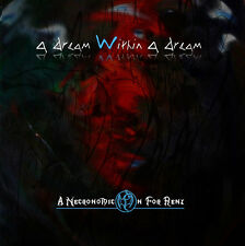 A NECRONOMICON FOR RENT - A Dream Within A Dream (CD, 2014) Experimental/Noise