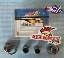 Suzuki VZ800 Marauder 2005 - 2009 All Balls Swingarm Bearing & Seal Kit