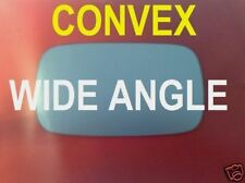 FIAT PUNTO MK1 1994-1999  REPLACEMENT WING MIRROR GLASS CONVEX RIGHT OR LEFT