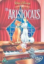 The Aristocats (DVD, 2003) different cover