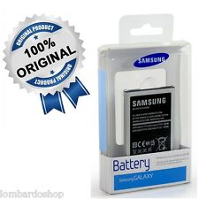 BATTERIA ORIGINALE SAMSUNG PER GALAXY S4 MINI GT-I9195 I9190 EB-B500BE BLISTER