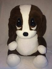 Sad Sam Honey Large Plush Dog Stuffed Animal Bassett Hound Toy 15""