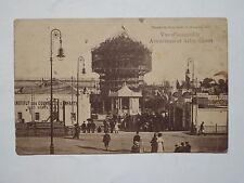 Ansichtskarte Brüssel, Exposition Universelle de Bruxelles 1910, Arbre Géant
