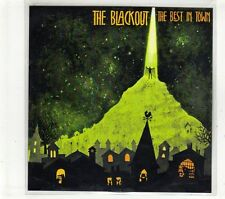 (GT661) The Blackout, The Best In Town - 2009 DJ CD