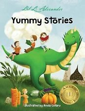 Read Aloud Volume 1 Ser.: Yummy Stories by Lil Alexander (2014, Paperback)