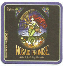 16 Founders Mosaic Promise A Single Hop Ale  Beer Coasters