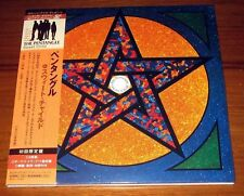 The Pentangle - Sweet Child (1968) JAPAN Mini LP 2 CD (2004) NEW +11 bonus track