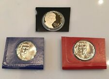 2016-5C S,P,D Liberty Nickels S Proof And P,D in MInt Packaging All 3 Ready 2 Go