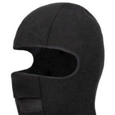 Motorcycle Fleece Neck Winter Ski Full Face Mask Cap Cover Hat For Motor Man Men