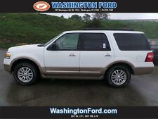 Ford : Expedition 4X4-XLT-Prem