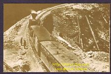 LMH Photo POSTCARD Lightfoot #32  CENTRAL PACIFIC 4-4-0 CPRR Emigrant Gap UP  CA