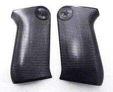 Star Model 28 30 31 Pistol Grips Hard Black Polymer 2830 Buy 3 Ships Free!