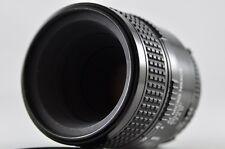 [Exc] Nikon AF MICRO NIKKOR 60mm F2.8 D lens For Nikon F-Mount