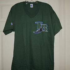Tampa Bay Devil Rays Baseball Jersey Shirt New Youth S