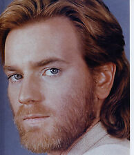Star Wars Ewan MacGregor 8x10 photo H4468