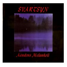 Svartsyn-aandens Melankoli + + DIGI-CD + + NUOVO!!!