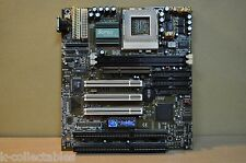 Super Mainboard Socket 370 Motherboard with 1 AGP 3 PCI and 2 ISA Slots 2 SDR !