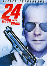 17 Movies Featuring Kiefer Sutherland (DVD, 2014, 2-Disc Set)