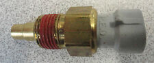 92-97 LT1 Camaro Corvette Trans Am Water Temperature Gauge Sensor NEW GM