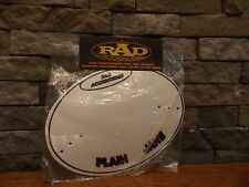 Rad Accessories Plain Jane Number Plate Vintage Old School BMX NOS
