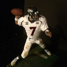"John Elway Denver Broncos SB Custom Mcfarlane Football Figure 6"" Loose"