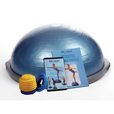 BOSU® Pro Balance Trainer / with PUMP and TRAINING DVD