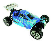 RC Buggy Leopard m 1:10/2,4 GHz/3,0ccm/4wd verbrenner