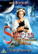 Sabrina The Teenage Witch : The Movie (DVD / Melissa Joan Hart 1995)