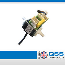 GENUINE GOTEC PUMP  FOR KARCHER PUZZI 100 / 200 + KARCHER CIRCUIT BOARD 66823910