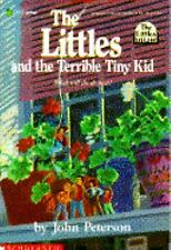 The Littles and the Terrible Tiny Kid, Peterson, John, 0590455788, Book, Accepta