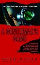 Greg Rucka - Gentlemans Game (2012) - Used - Mass Market (Paperback)