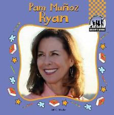 Pam Munoz Ryan (Children's Authors)
