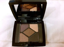 Christian Dior 5 Couleurs Eyeshadow Palette #796 Cuir Cannage 2.2g Sample Size