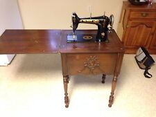 "Westinghouse ""The Free"" sewing machine"