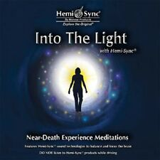 Into the Light Hemi-Sync CD Mind Food
