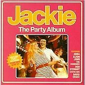 Various Artists - Jackie (The Party Album, 2014) CD