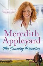 The Country Practice by Meredith Appleyard (Paperback, 2015) s/c book