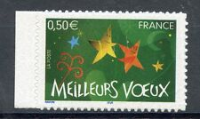 STAMP / TIMBRE FRANCE NEUF N° 3726 ** MEILLEURS VOEUX / ISSUS DE CARNET