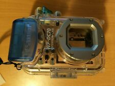 Canon WP-DC70 Waterproof Case for SD500 Digital Camera